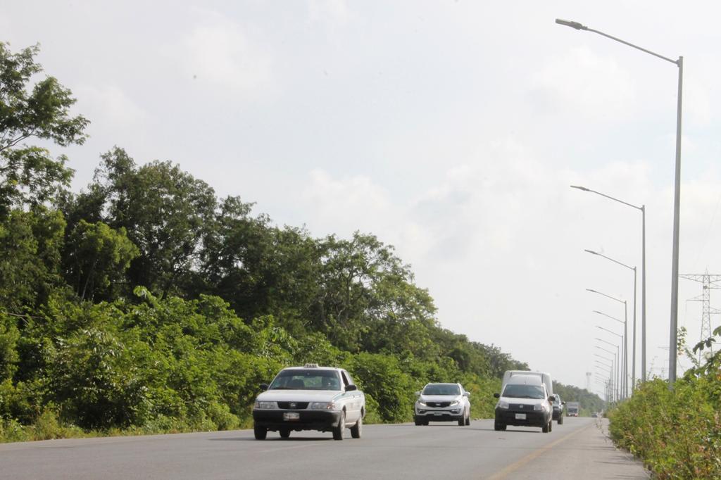 Por medio de la Sedetus, le gobierno del estado impulsa el desarrollo económico, competitivo, equilibrado y sostenible de las dos zonas metropolitanas con que cuenta Quintana Roo.