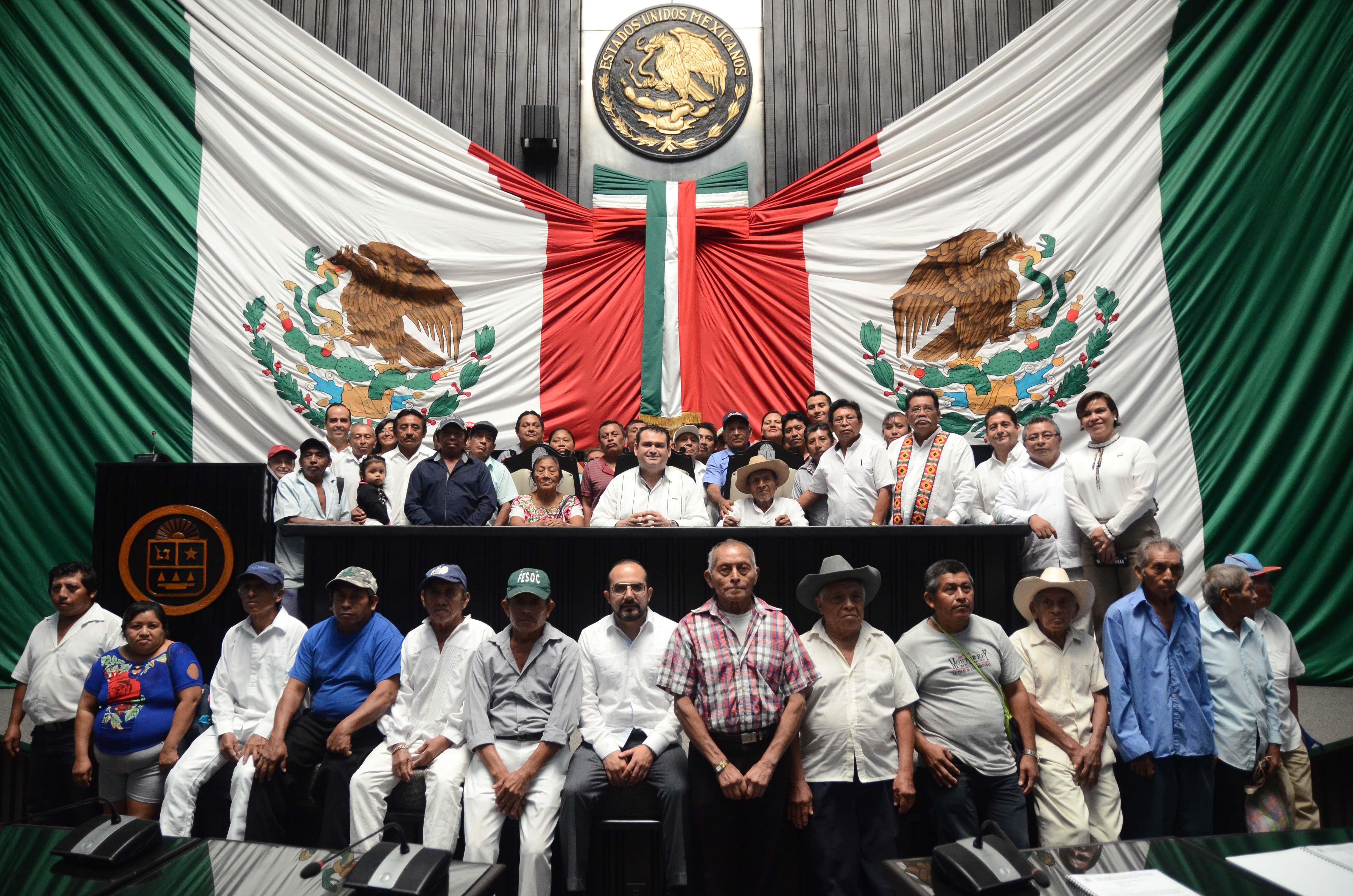Congreso Quintana Roo Sesión Solemne